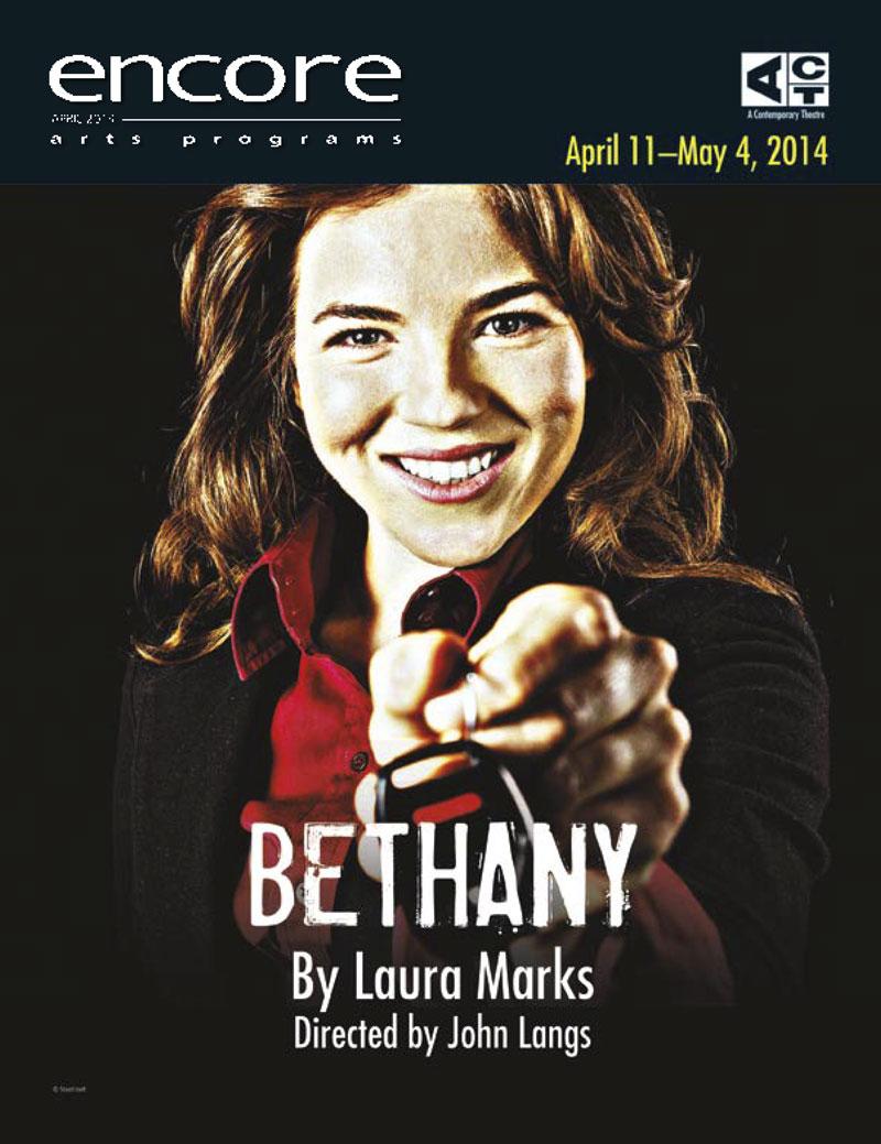 ACT014 Bethany 2014