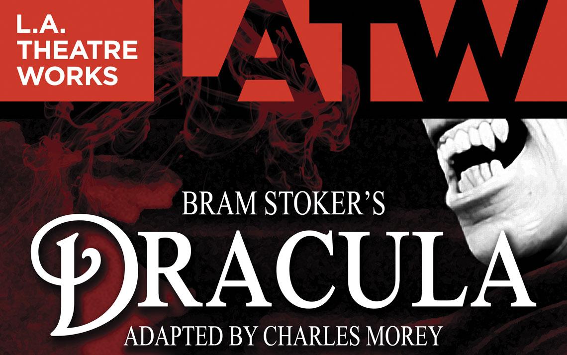 BCPA25 Bram Stokers Dracula event 2016