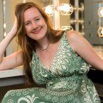 Becky Nurse of Salem Playwright Sarah Ruhl
