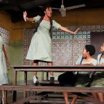 MCC Production of School Girls; Or, The African Mean Girls Play