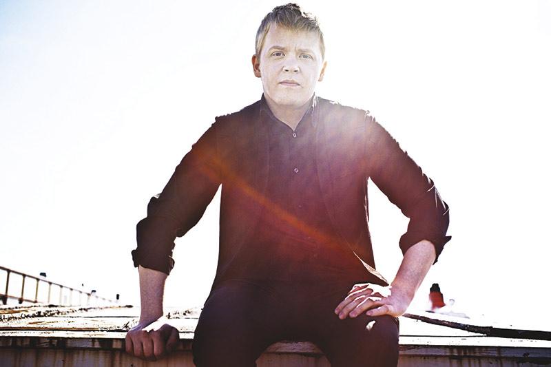 Pekka Kuusisto photo