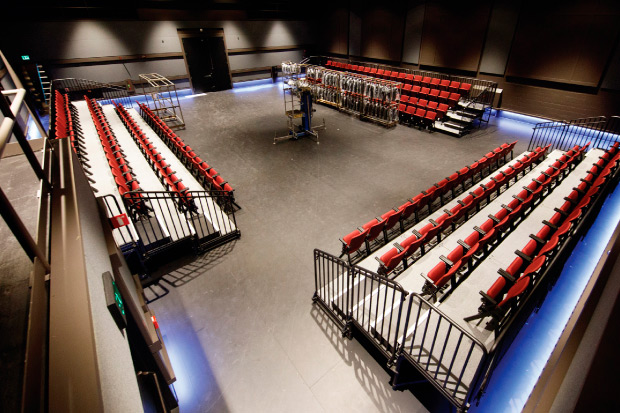 Roble Studio Theater