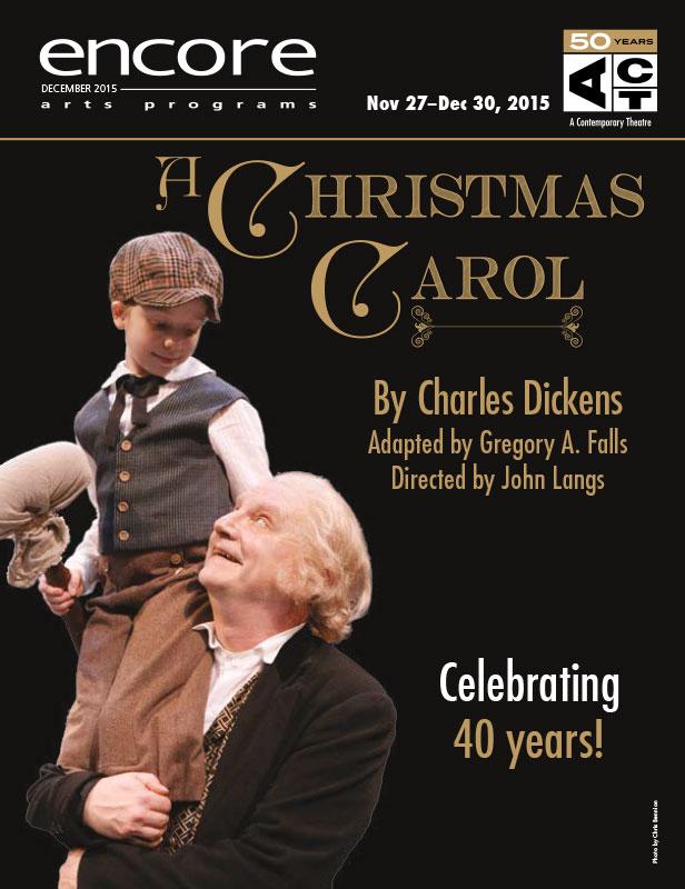 act065 Christmas Carol 2015