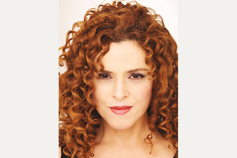 Bernadette Peters photo