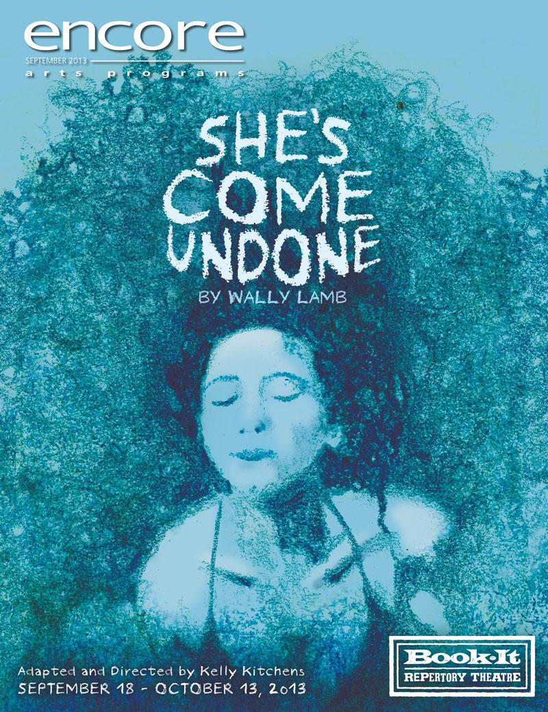 BIR013 Shes Come Undone 2013