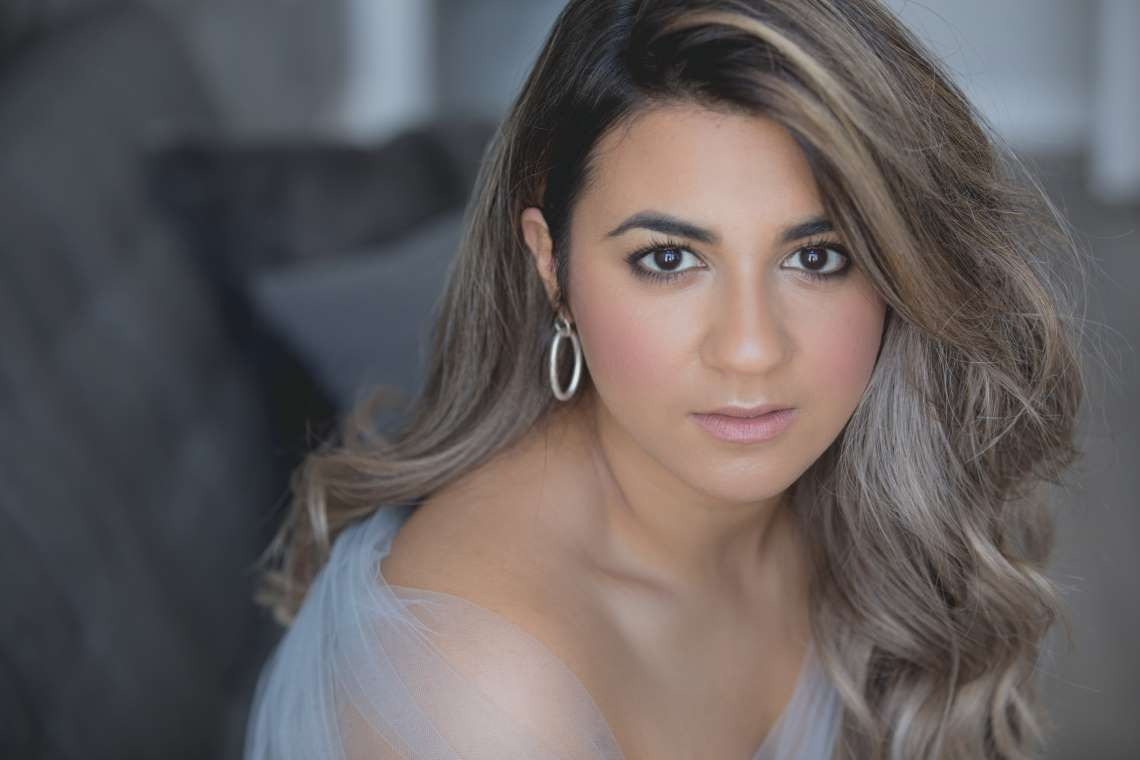 Amina Edris Celebrates an Artistic Homecoming With 'Romeo and Juliet' at the San Francisco Opera