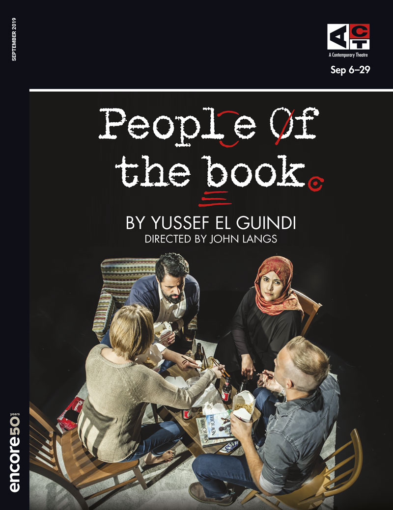 People Book 2019