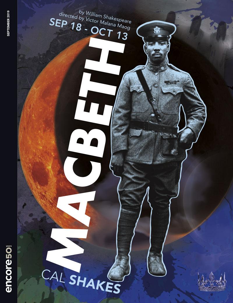 CST049 Macbeth 2019