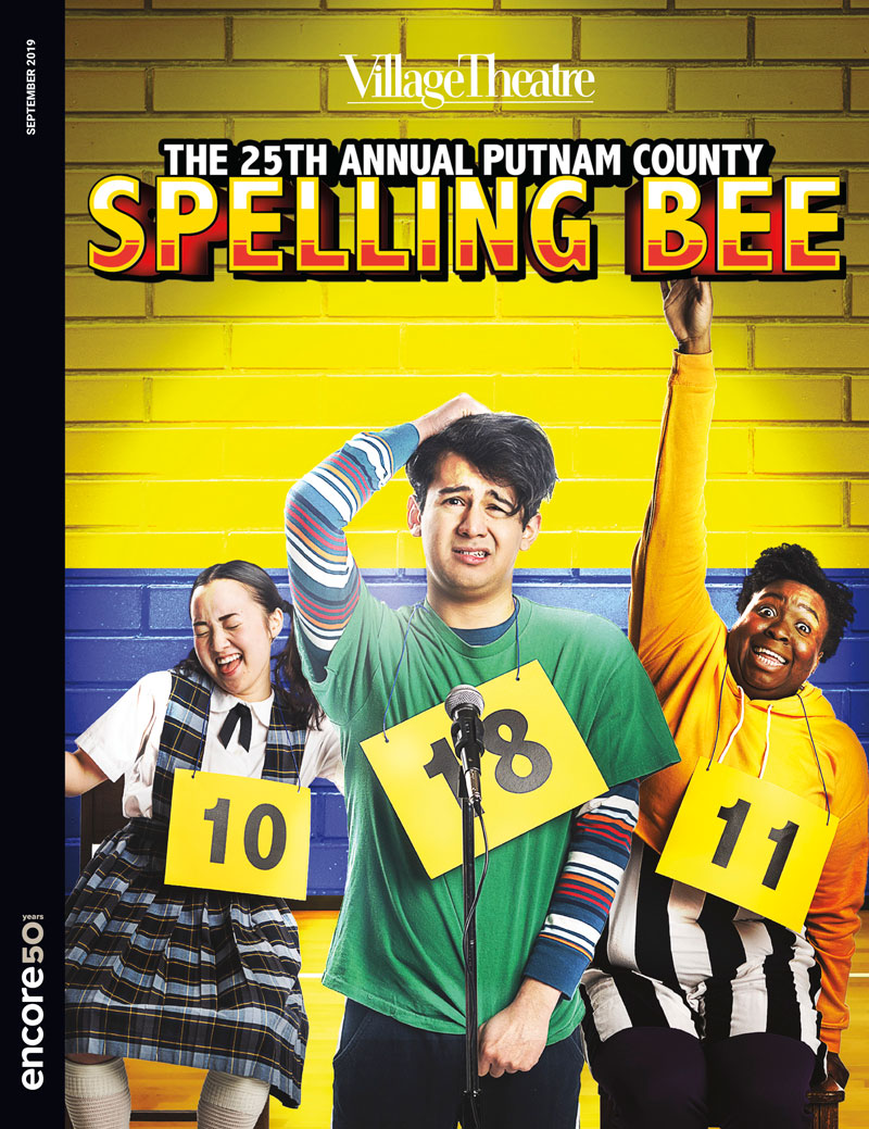 VT019 Putnam Co Spelling Bee 2019