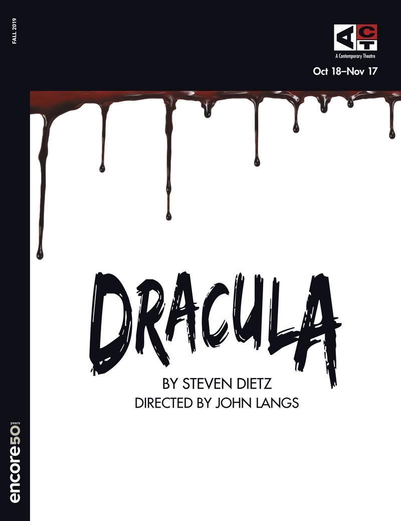 ACT059 Dracula 2019