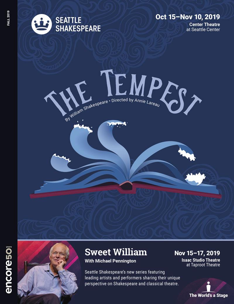 SSC019 Tempest 2019