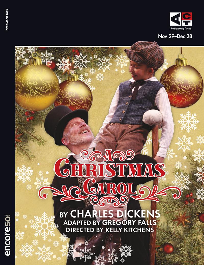 ACT069 Christmas Carol 2019