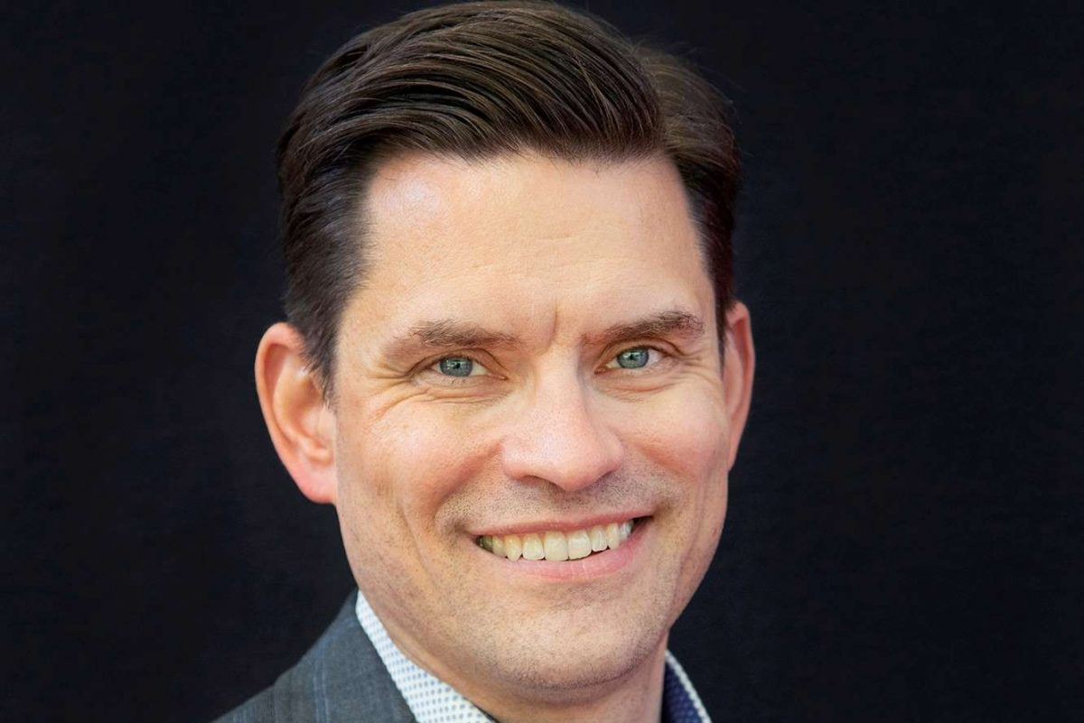 SIFF Names Andrew L. Haines as Executive Director