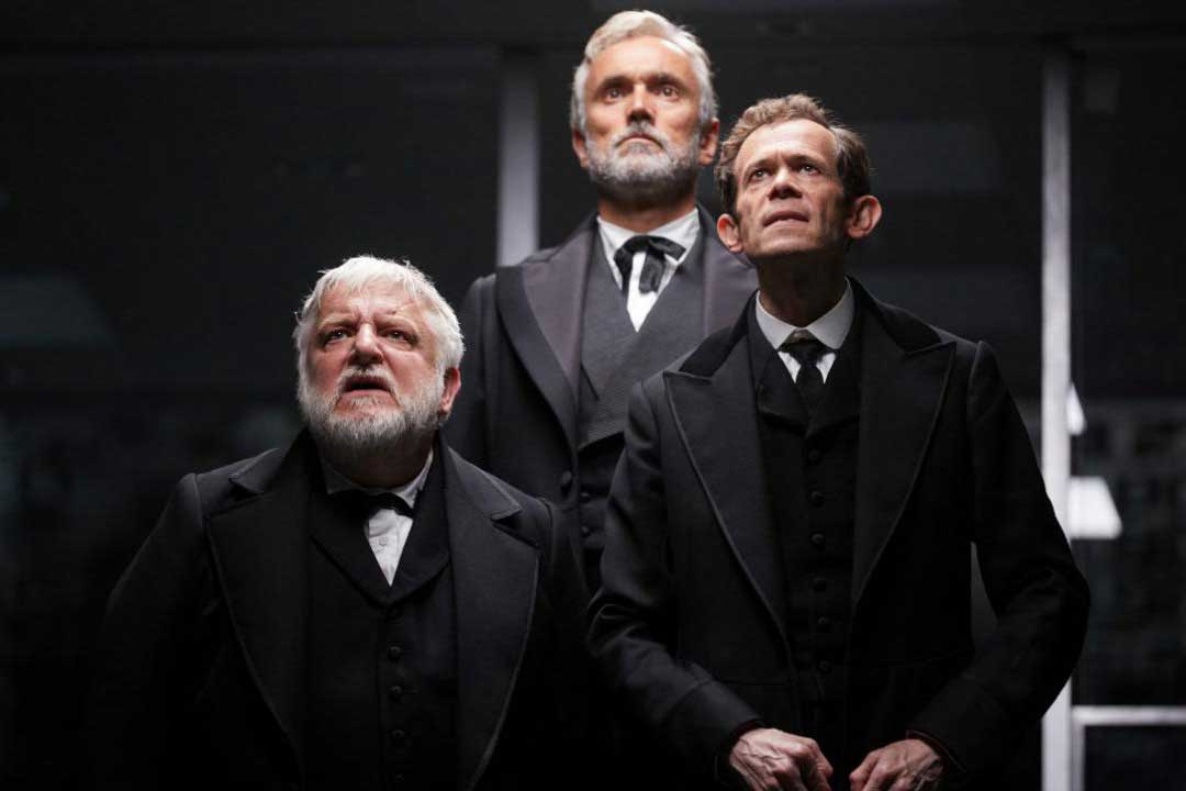 A.C.T. Announces 'The Lehman Trilogy' as 2020-21 Season Opener