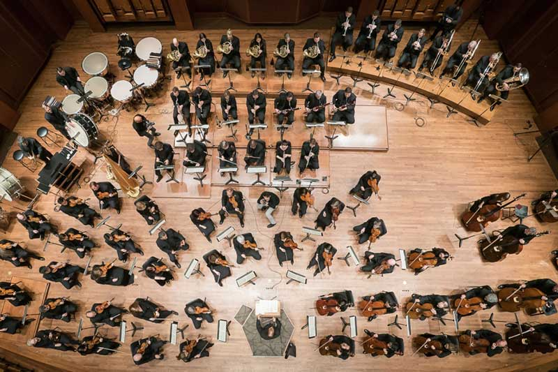 Disney In Concert 2020 Nightmare Before Christmas Disney in Concert: Tim Burton's The Nightmare Before Christmas