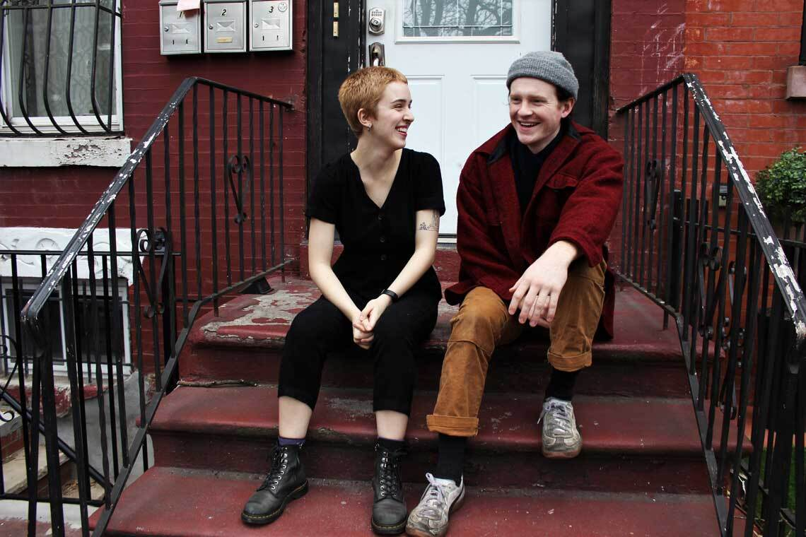 Playwright Danielle Mohlman Announces 'Nexus,' a Live Theatre Project Performed by Quarantined Couples