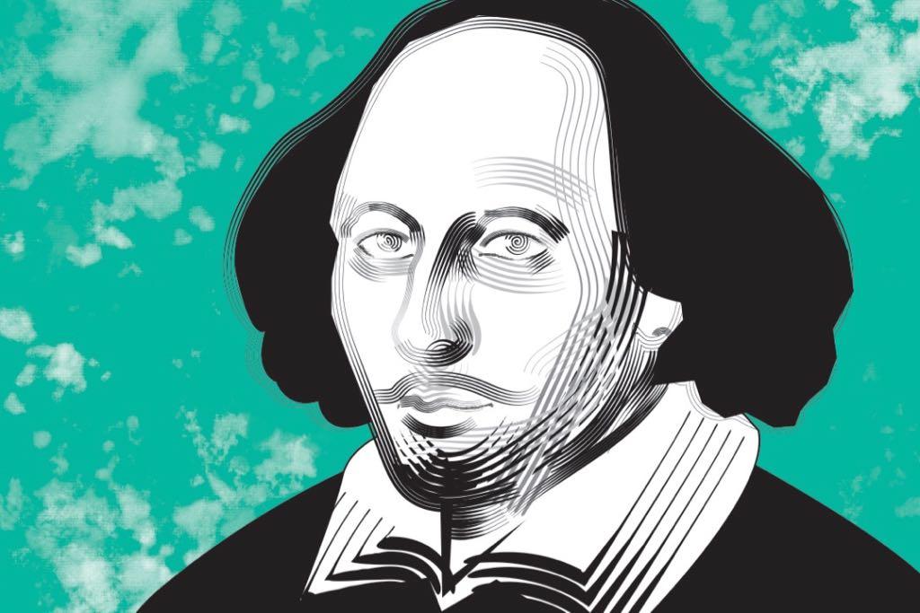Six Ways to Celebrate Shakespeare's Birthday