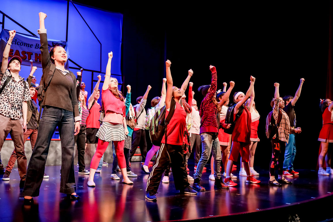 Village Theatre Takes Youth Education Digital for the Summer