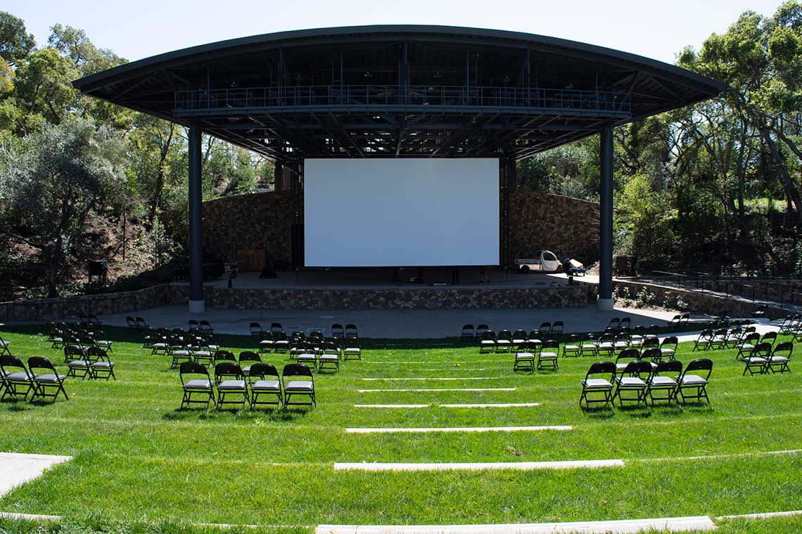 Frost Ampitheater image