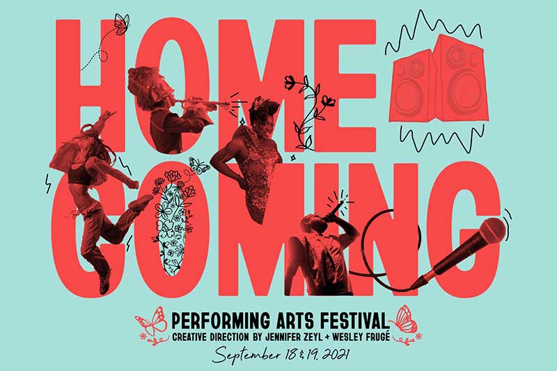 Intiman Theatre Celebrates Move to Capitol Hill With Outdoor Arts Festival