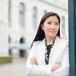 San Francisco Opera Music Director Eun Sun Kim
