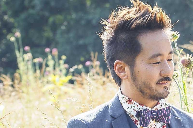 Musician Kishi Bashi