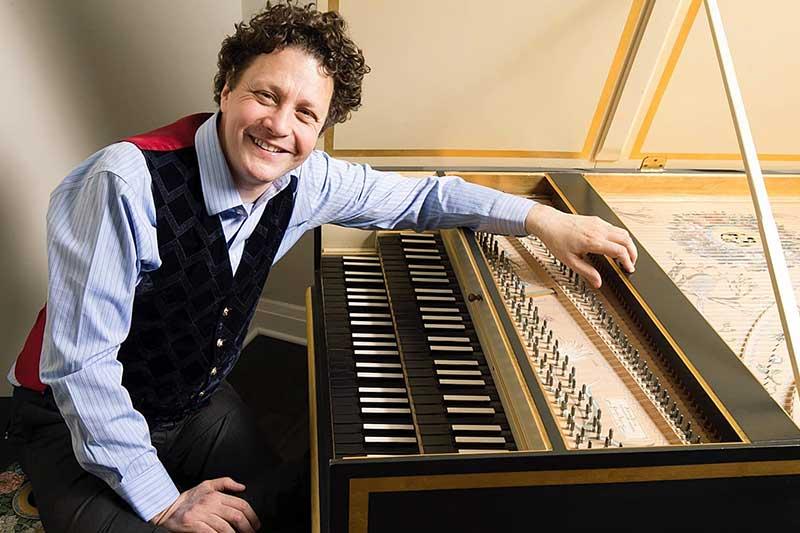 conductor Jory Vinikour
