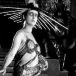 Aelita Queen of Mars